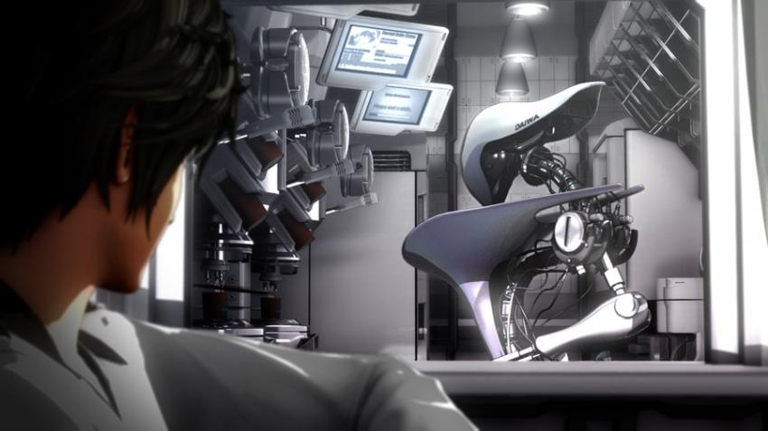 Vexille 2077 (2007)