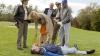 Smrt u 18. jamky (2012) [TV epizoda]