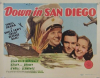 Down in San Diego (1941)