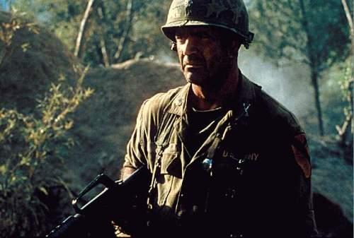 Údolí stínů (2002)