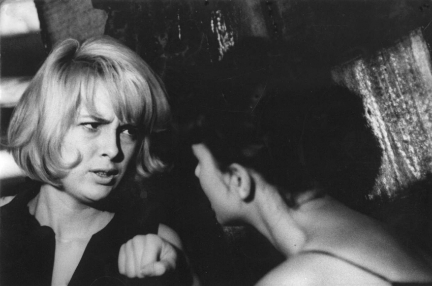 Kým sa skončí táto noc (1966)