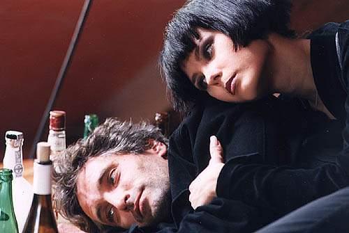 Pasti, pasti, pastičky (1998)