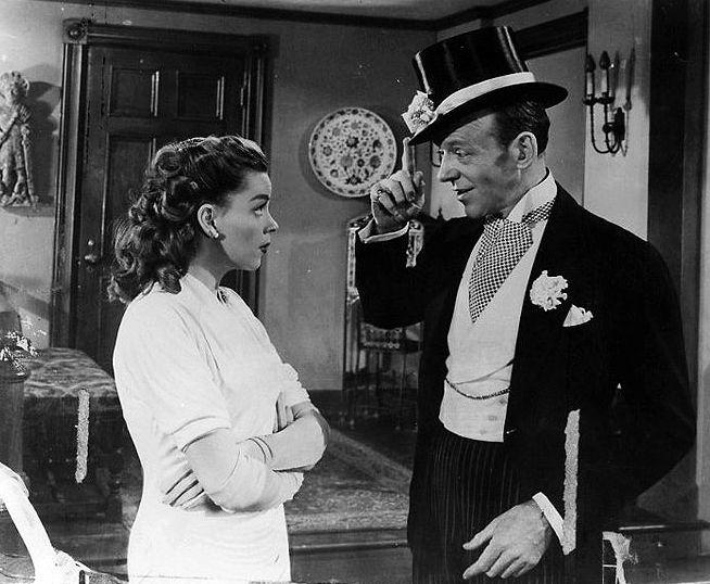 Velikonoční přehlídka (1948)