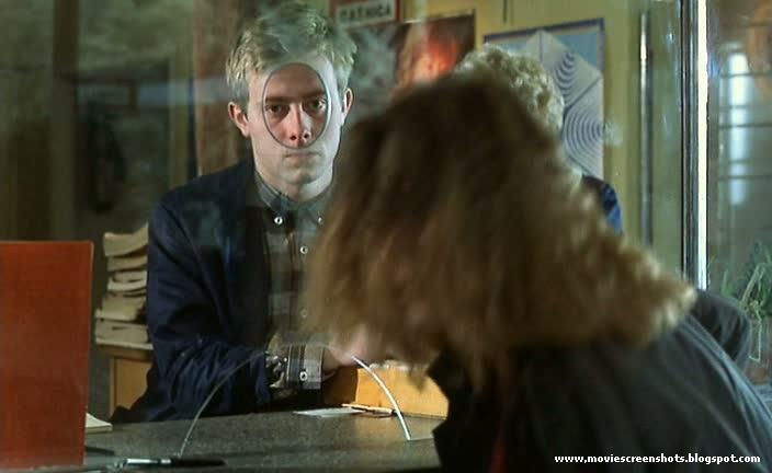 Krátký film o lásce (1988)