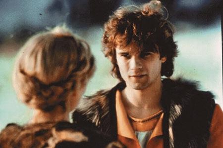 Král Drozdí brada (1984)