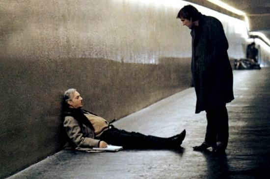 Studený bufet (1979)