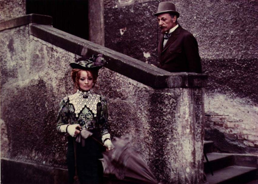 Luk královny Dorotky (1970)