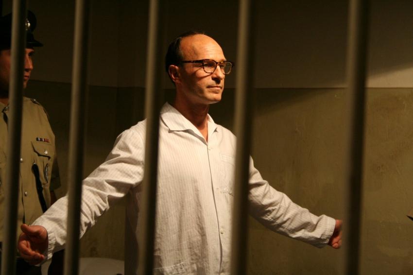 Adolf Eichmann (2007)