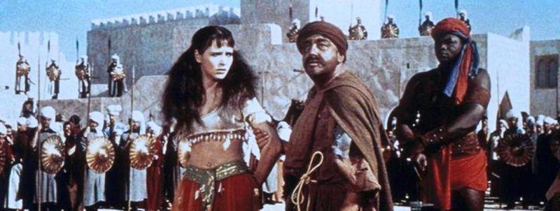 Šeherezáda (1962)