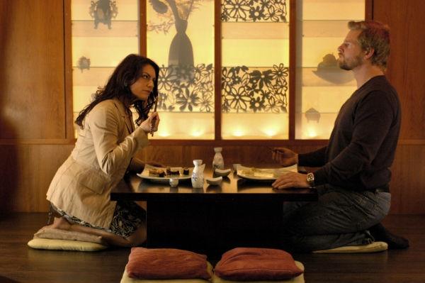 Baculka (2007) [TV film]