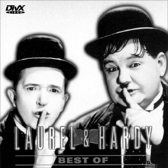 Laurel a Hardy (1965)