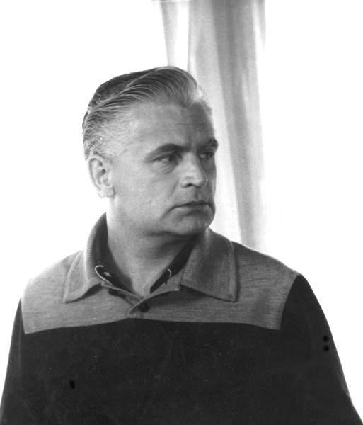 Jiří Vršťala