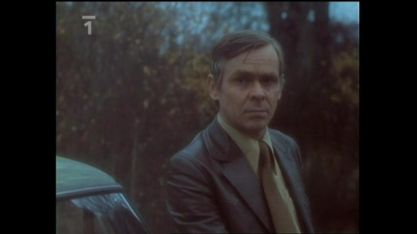Kam nikdo nesmí (1979)