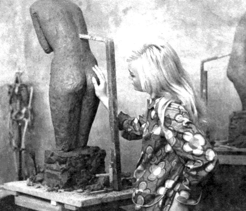 Nejkrásnější věk (1968)