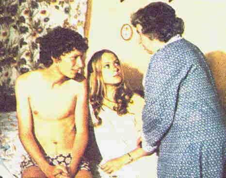Matěji, proč tě holky nechtějí? (1981)