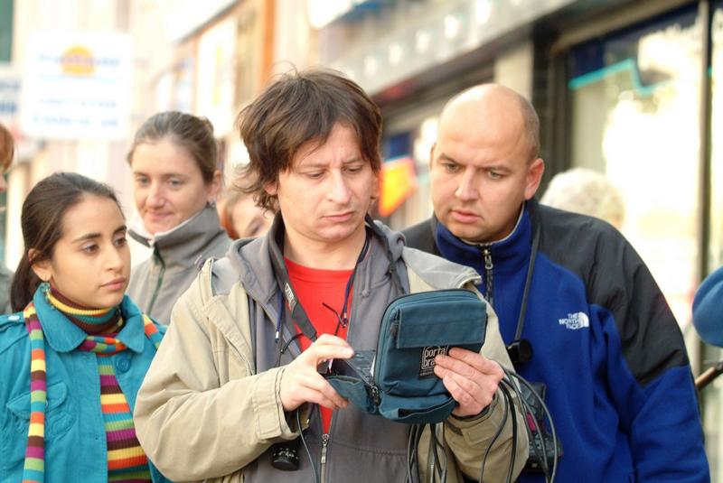 Marie – Denisa Demeterová, DOP – Alexandar Šurkala, director – Dan Wlodarczyk