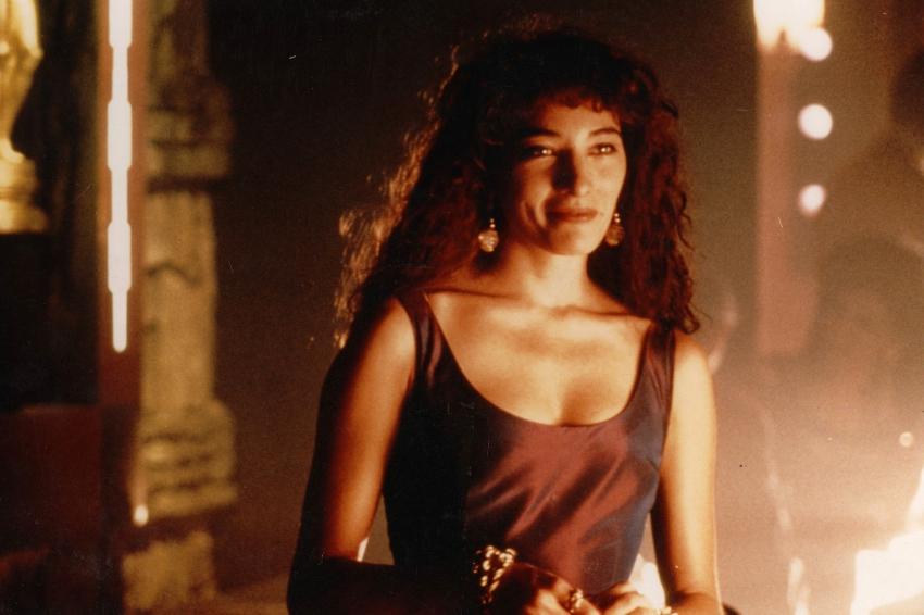 Temná strana srdce (1992)