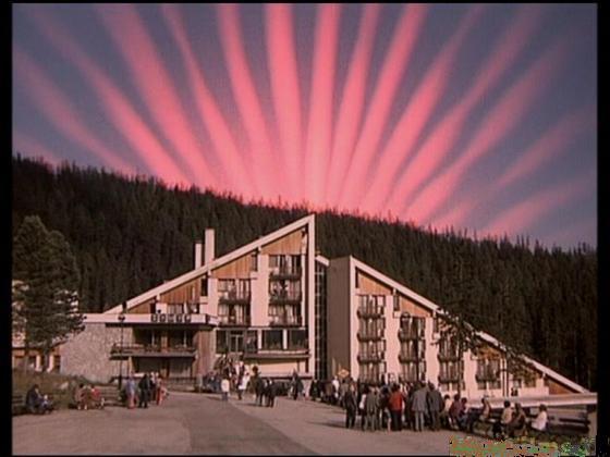 Spadla z nebe (1978) [TV seriál]