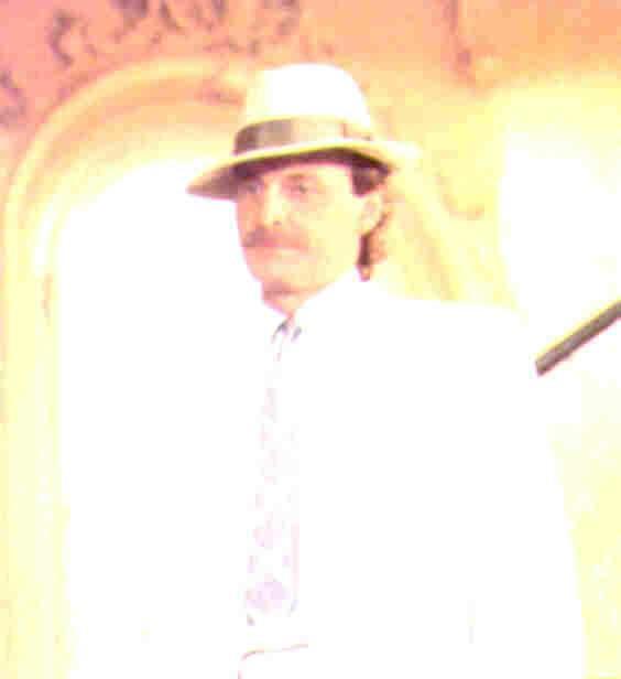 Král kolonád (1990)