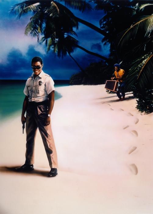 Quinnův případ (1989)