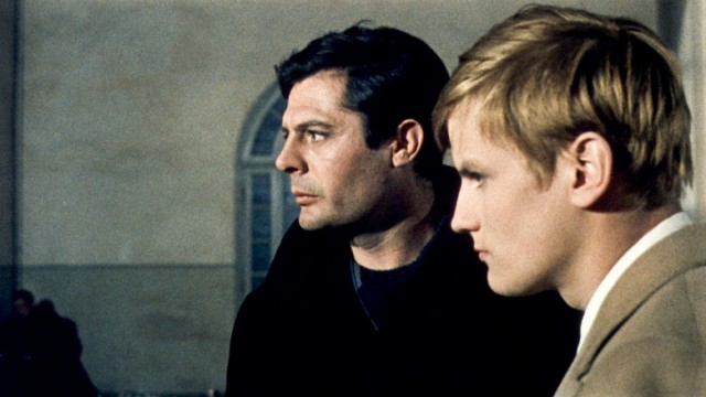 Rodinná kronika (1962)