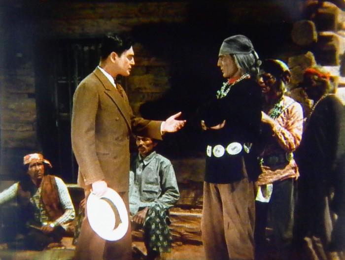Rudý gentleman (1929)