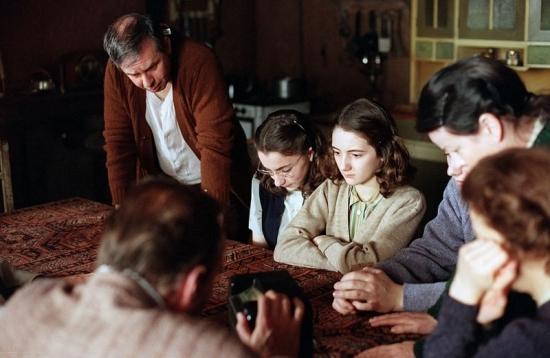 Deník Anne Frankové / Anna Franková (2001) [TV film]