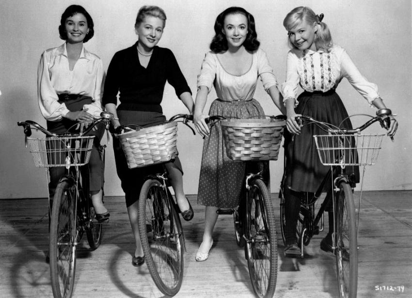 Dokud neodplují (1957)