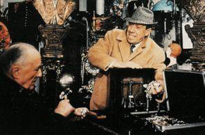 Muž s buickem (1967)