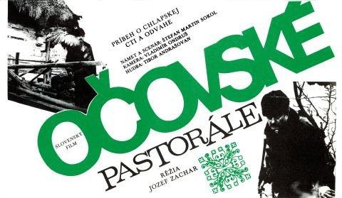 Očovské pastorále (1973)