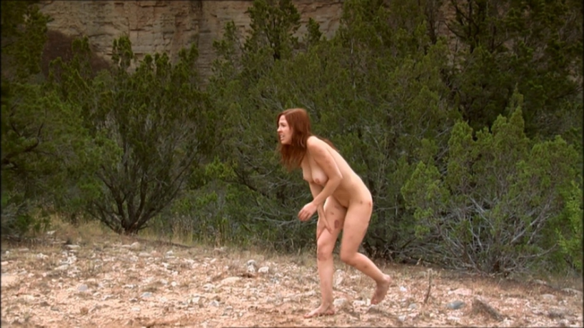Naked and afraid porn cosplay #1
