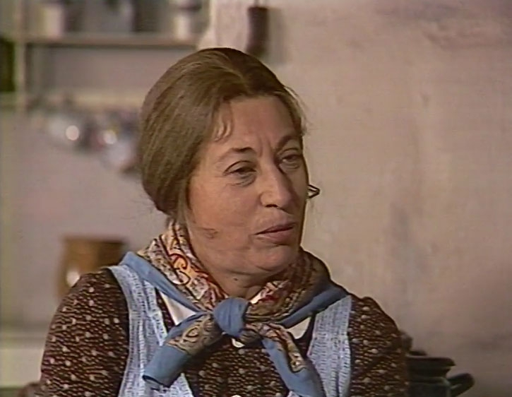 Bez ženské a bez tabáku (1980) [TV seriál]