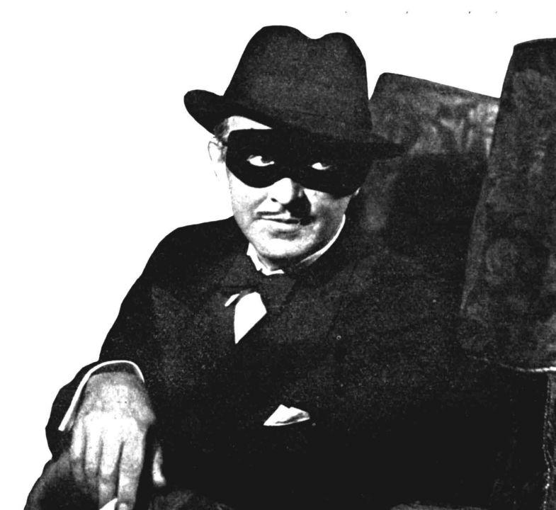 Těžký život dobrodruha (1941)