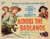 Across the Badlands (1950)