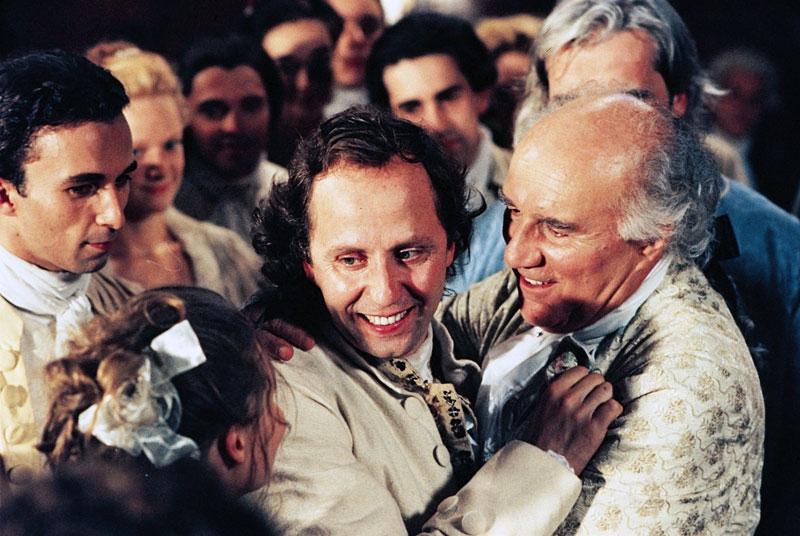 Rošťák Beaumarchais (1996)