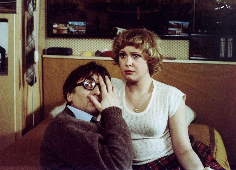 Srdečný pozdrav ze zeměkoule (1982)