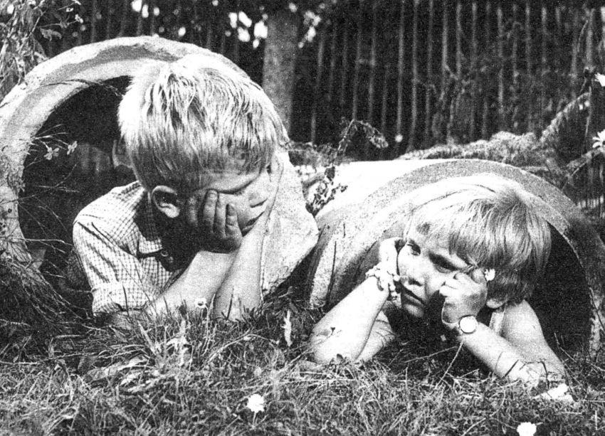 Kouzelný den (1960)