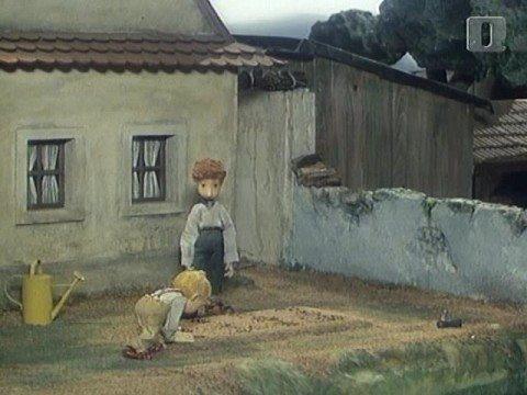 Jája a Pája (1986) [TV seriál]