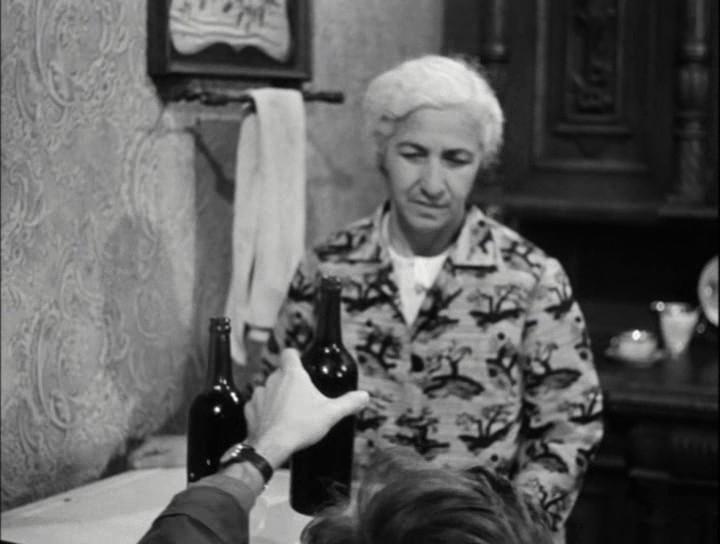 Žil zpívající drozd (1970)