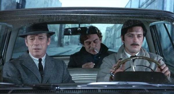Osudový kruh (1970)