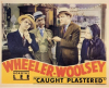 Caught Plastered (1931)