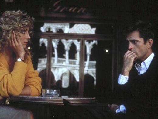 Podivná pohostinnost (1991)