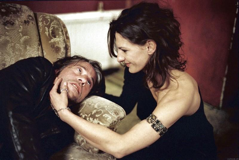 Proti zdi (2003)
