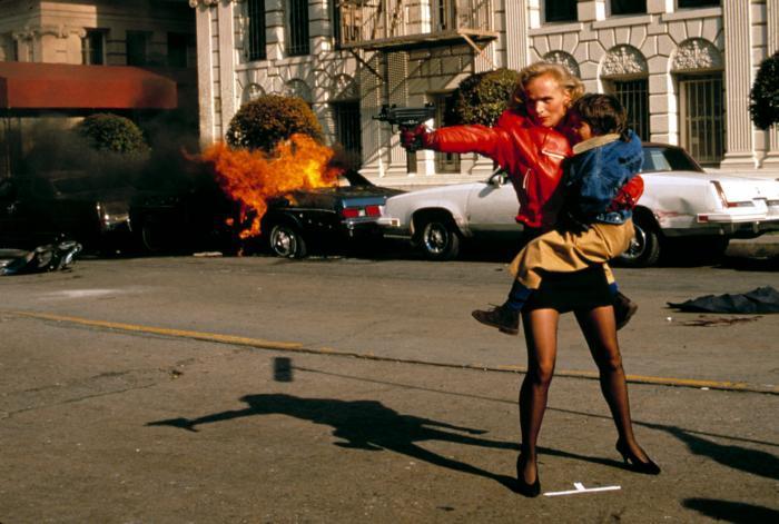Zkázonosná Eva (1991)