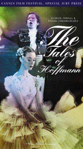 Hoffmannovy povídky (1951)