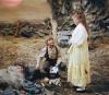 Zlata Adamovská, Pavel Mang a Klára Jandová