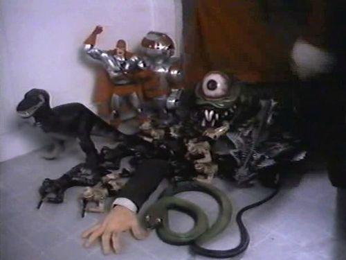 Silent Night, Deadly Night 5: Smrtící hračky (1991) [Video]