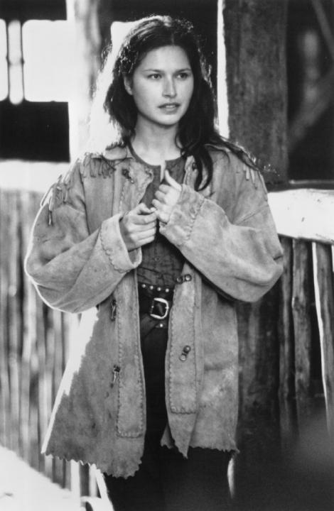 Legenda o vášni (1994)