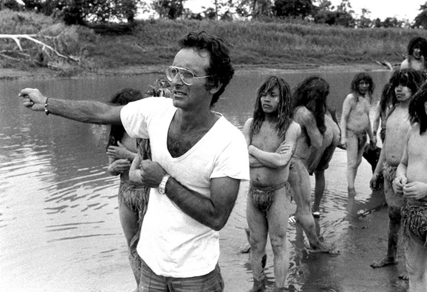 Kanibalové (1979)