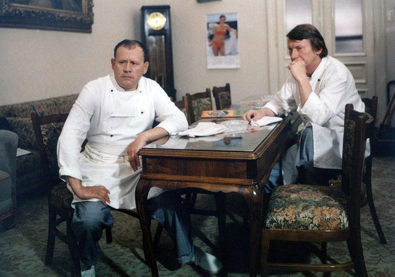 Karel Augusta a Josef Dvořák